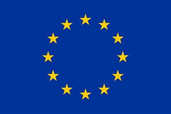 The European emblem